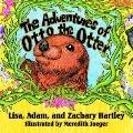 Adventures of Otto the Otter