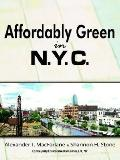 Affordably Green in NYC