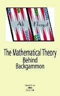 Mathematical Theory behind Backgammon