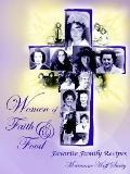 Women of Faith & Food Favorite Family Recipes