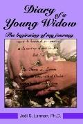 Diary of a Young Widow The Beginning of My Journey