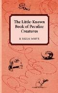Little-known Book of Peculiar Creatures