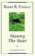 Manny the Bear