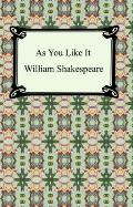 As You Like It Modern Text With Introduction