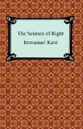Science of Right