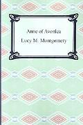 Anne of Avonlea (Anne of Green Gables Series #2)