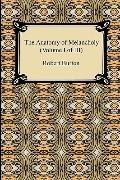 The Anatomy of Melancholy (Volume I of III)