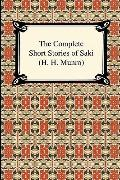 Complete Short Stories of Saki
