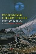 Postcolonial Literary Studies : The First Thirty Years