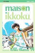Maison Ikkoku 15