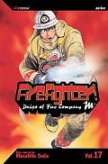 Firefighter! 17 Daigo of Fire Company M