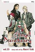 Angel Sancturary 15