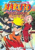 Naruto Anime Profiles Episodes 1-37