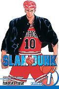 Slam Dunk, Volume 1