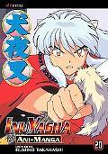 InuYasha Ani-Manga 20