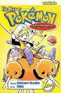 Best of Pokemon Adventures Yellow / VIZ Kids Edition