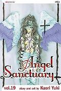 Angel Sanctuary 19
