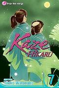 Kaze Hikaru 6