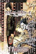 Death Note 11 Kindred Spirit