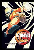 Art of Naruto Uzumaki