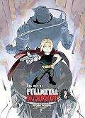 Art of Fullmetal Alchemist 2