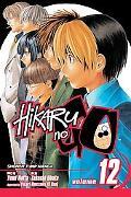 Hikaru no Go, Volume 12