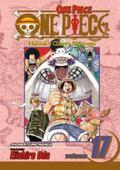 One Piece, Volume 17