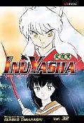 Inuyasha, Volume 32
