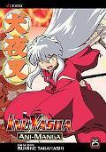 InuYasha Ani-Manga, Volume 25