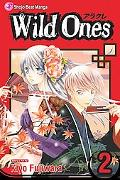 Wild Ones, Volume 2