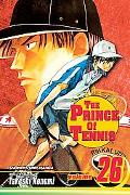 Prince of Tennis, Vol. 26