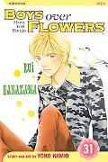 Boys over Flowers, Vol. 31