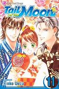 Tail of the Moon, Vol. 11