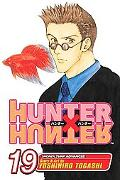 Hunter x Hunter, Volume 19