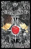 Death Note, Volume 13