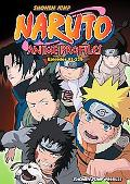 Naruto Anime Profiles, Volume 3: Episodes 81-135