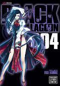 Black Lagoon, Volume 4