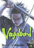 Vagabond Volume 3 (2nd Edition)