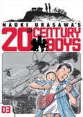 Naoki Urasawa's 20th Century Boys, Volume 3