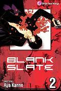 Blank Slate, Volume 2