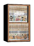 Naruto Box Set, Volumes 1-27
