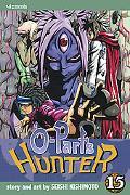O-Parts Hunter, Volume 15