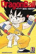 Dragon Ball, Volume 3 (VIZBIG Edition)