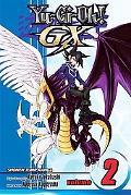Yu-Gi-Oh! GX, Volume 2
