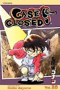 Case Closed, Volume 28