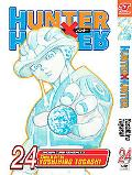 Hunter x Hunter, Volume 24