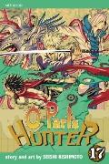 O-Parts Hunter, Volume 17