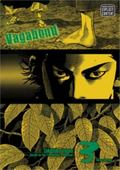 Vagabond, VIZBIG Edition Volume 3 (Books 7-9)