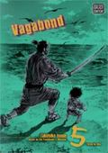 Vagabond, Vol. 5 (VIZBIG Edition): Glimmering Waves (Vagabond Vizbig Edition)