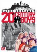 Naoki Urasawa's 20th Century Boys, Vol. 5